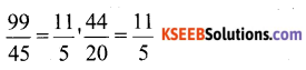 KSEEB Solutions for Class 6 Maths Chapter 12 Ratio and Proportion Ex 12.2 42
