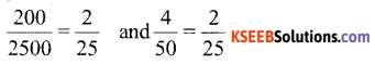 KSEEB Solutions for Class 6 Maths Chapter 12 Ratio and Proportion Ex 12.2 48