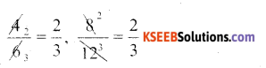 KSEEB Solutions for Class 6 Maths Chapter 12 Ratio and Proportion Ex 12.2 5