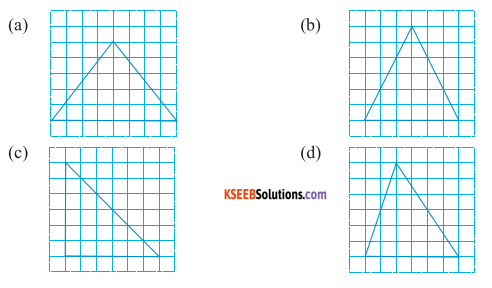 KSEEB Solutions for Class 6 Maths Chapter 13 Symmetry Ex 13.2 3