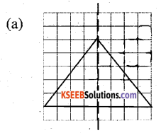 KSEEB Solutions for Class 6 Maths Chapter 13 Symmetry Ex 13.2 4