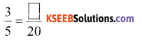 KSEEB Solutions for Class 6 Maths Chapter 7 Fractions Ex 7.3 132