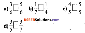 KSEEB Solutions for Class 6 Maths Chapter 7 Fractions Ex 7.4 51