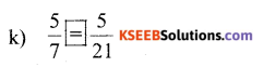 KSEEB Solutions for Class 6 Maths Chapter 7 Fractions Ex 7.4 590
