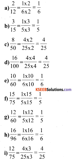 KSEEB Solutions for Class 6 Maths Chapter 7 Fractions Ex 7.4 61