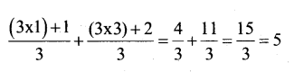 KSEEB Solutions for Class 6 Maths Chapter 7 Fractions Ex 7.6 22