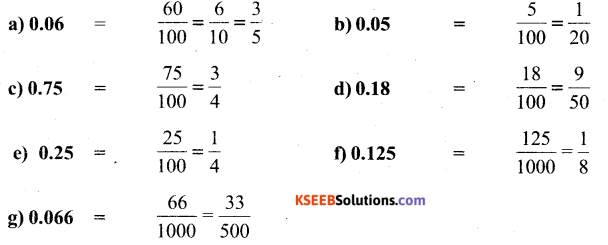 KSEEB Solutions for Class 6 Maths Chapter 8 Decimals Ex 8.2 50