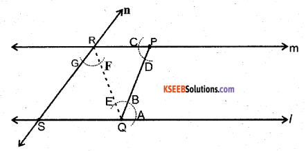 KSEEB Solutions for Class 7 Maths Chapter 10 Practical Geometry Ex 10.1 3