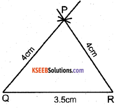 KSEEB Solutions for Class 7 Maths Chapter 10 Practical Geometry Ex 10.2 35