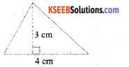 KSEEB Solutions for Class 7 Maths Chapter 11 Perimeter and Area Ex 11.2 55