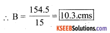 KSEEB Solutions for Class 7 Maths Chapter 11 Perimeter and Area Ex 11.2 64