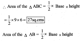 KSEEB Solutions for Class 7 Maths Chapter 11 Perimeter and Area Ex 11.2 675