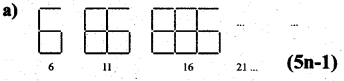 KSEEB Solutions for Class 7 Maths Chapter 12 Algebraic Expressions Ex 12.4 1