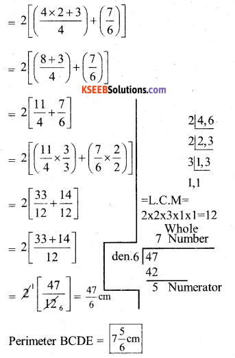 KSEEB Solutions for Class 7 Maths Chapter 2 Fractions and Decimals Ex 2.1 35