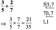 KSEEB Solutions for Class 7 Maths Chapter 2 Fractions and Decimals Ex 2.1 6