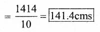 KSEEB Solutions for Class 7 Maths Chapter 3 Data Handling Ex 3.1 312