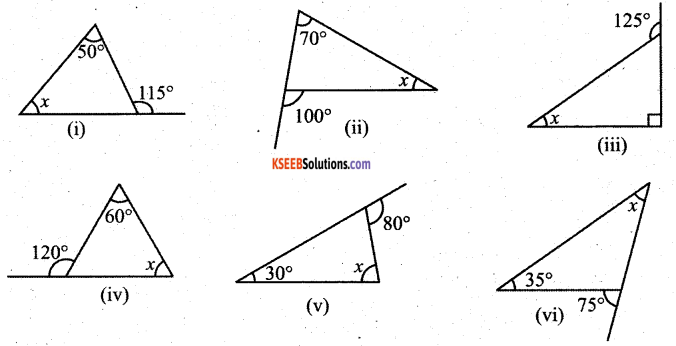 KSEEB Solutions for Class 7 Maths Chapter 6 The Triangles and Its Properties Ex 6.2 60