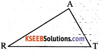 KSEEB Solutions for Class 7 Maths Chapter 7 Congruence of Triangles Ex 7.2 5