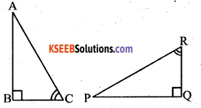 KSEEB Solutions for Class 7 Maths Chapter 7 Congruence of Triangles Ex 7.2 53