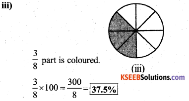 KSEEB Solutions for Class 7 Maths Chapter 8 Comparing Quantities Ex 8.2 111