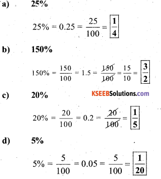 KSEEB Solutions for Class 7 Maths Chapter 8 Comparing Quantities Ex 8.2 21