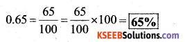 KSEEB Solutions for Class 7 Maths Chapter 8 Comparing Quantities Ex 8.2 5