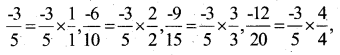 KSEEB Solutions for Class 7 Maths Chapter 9 Rational Numbers Ex 9.1 16