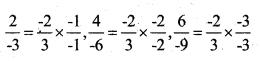 KSEEB Solutions for Class 7 Maths Chapter 9 Rational Numbers Ex 9.1 25