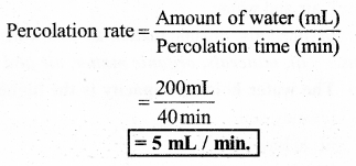 KSEEB Solutions for Class 7 Science Chapter 9 Soil 25