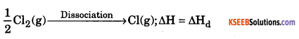 1st PUC Chemistry Model Question Paper 1 with Answers 19