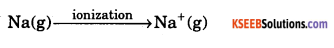 1st PUC Chemistry Model Question Paper 1 with Answers 20