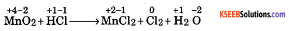 1st PUC Chemistry Model Question Paper 1 with Answers 22