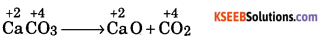 1st PUC Chemistry Model Question Paper 5 with Answers 9