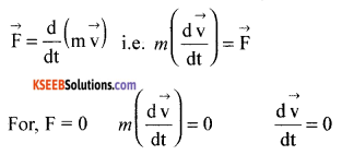 1st PUC Physics Model Question Paper 4 with Answers image - 9
