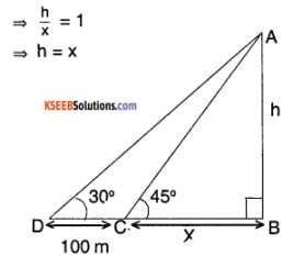 1st PUC Physics Question Bank Chapter 2 Units and Measurements img 6