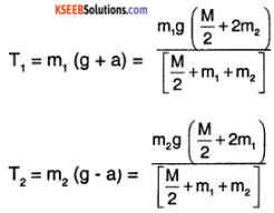 1st PUC Physics Question Bank Chapter 7 System of Particles and Rotational Motion img 73