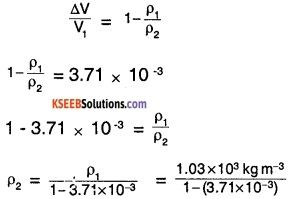 1st PUC Physics Question Bank Chapter 9 Mechanical Properties of Solids img 9