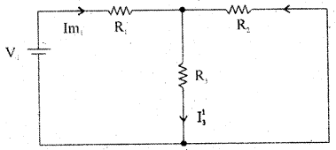 1st PUC Electronics Question Bank Chapter 2 Principles of Electricity, Network Theorems and AC Principles 13