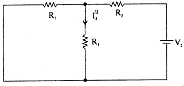 1st PUC Electronics Question Bank Chapter 2 Principles of Electricity, Network Theorems and AC Principles 15