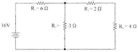 1st PUC Electronics Question Bank Chapter 2 Principles of Electricity, Network Theorems and AC Principles 19