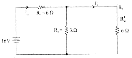 1st PUC Electronics Question Bank Chapter 2 Principles of Electricity, Network Theorems and AC Principles 20