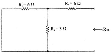 1st PUC Electronics Question Bank Chapter 2 Principles of Electricity, Network Theorems and AC Principles 24