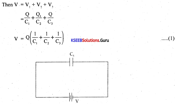 1st PUC Electronics Question Bank Chapter 4 Passive Electronic Components.14