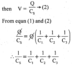1st PUC Electronics Question Bank Chapter 4 Passive Electronic Components.15
