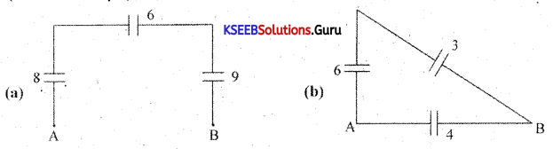 1st PUC Electronics Question Bank Chapter 4 Passive Electronic Components.6